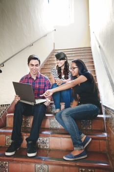 Key steps to prepare for College