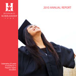 2010 HSF Annual Report